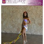 Miss Minnesota Latina 2015