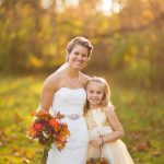 Creative wedding photography by Morgan Lindsay Photography